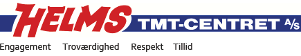 Helms TMT-Centret A/S